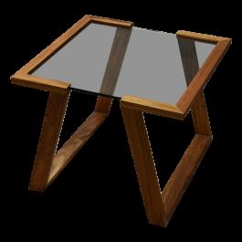 Split Side Table