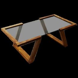 Split Centre Table