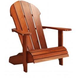 Garden Chair - Teak Wood