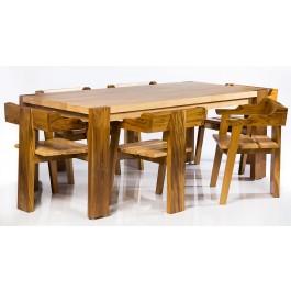 Uilli Dining Set