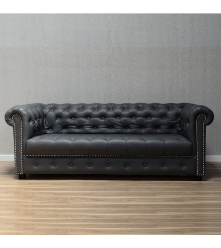 Francis Three Seater Sofa