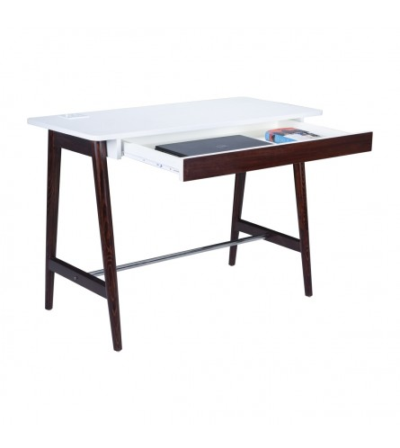 Miz Pearl Computer Table - Large