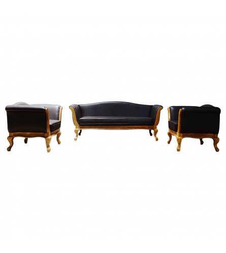 Matilda Sofa Set (3 + 1 + 1)