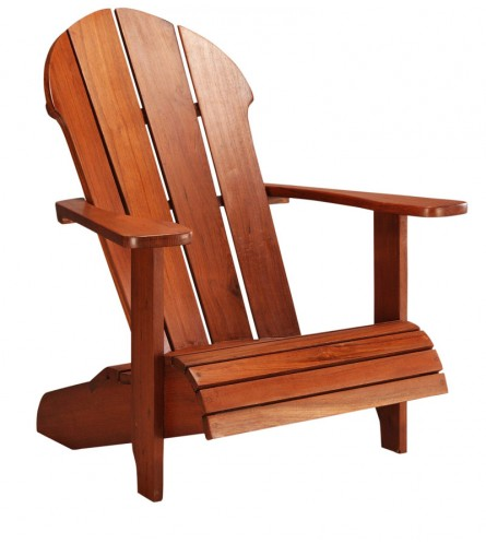Garden Chair - Teak Wood