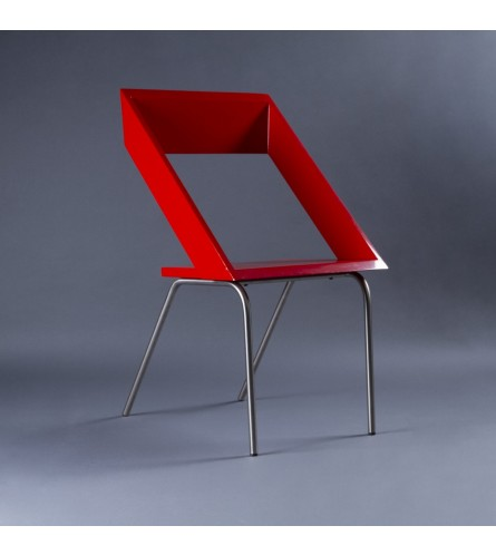 Geo Chair (MS)