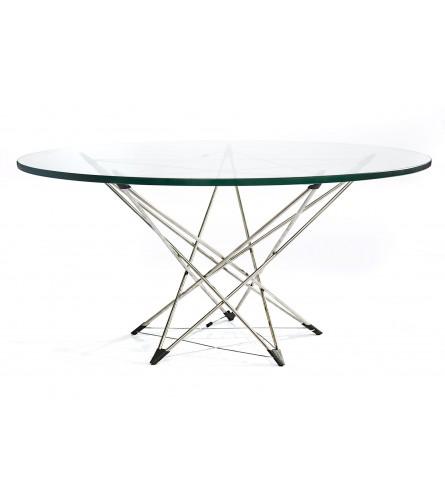 Geo Coffee Table (SS)