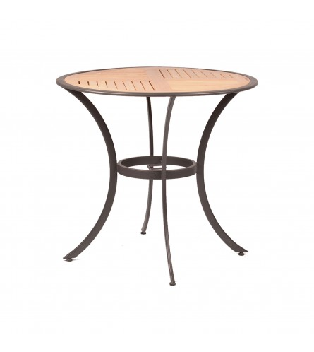 Milano Cafe Table - Round