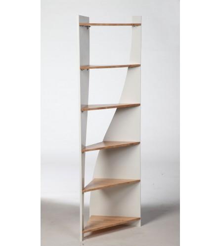 DNA Shelf Rubberwood