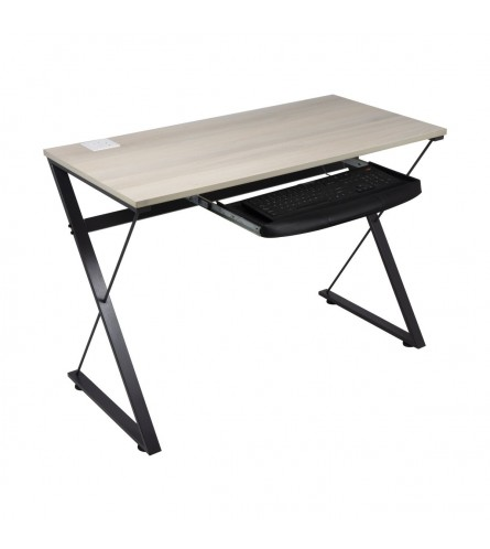 Miz Zee Computer Table - Large