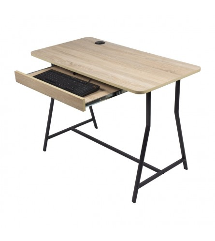 Mr Brown Computer Table - Large