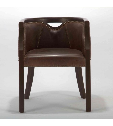Regal Chair - Leather