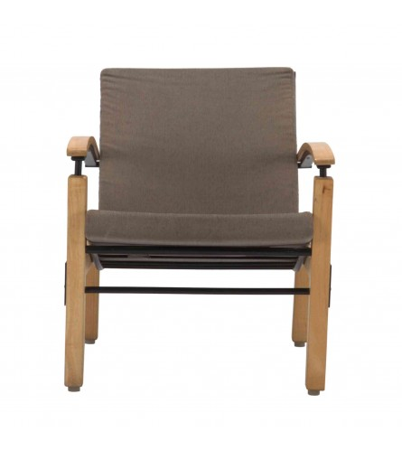 Sleek Sofa Set - Grey