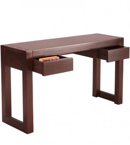 Study Desk - Rubberwood