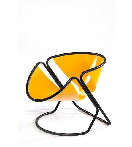 Pringles Chair - Varied Colours