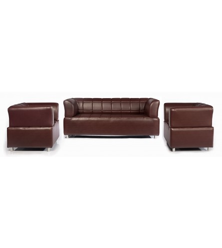 Colar Sofa Set (3 + 1 +1)
