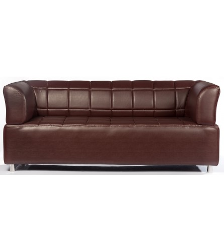 Colar Three Seater Sofa
