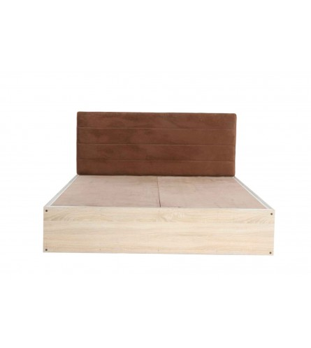 Joshua | Queen Size Storage Bed With 12mm Plywood