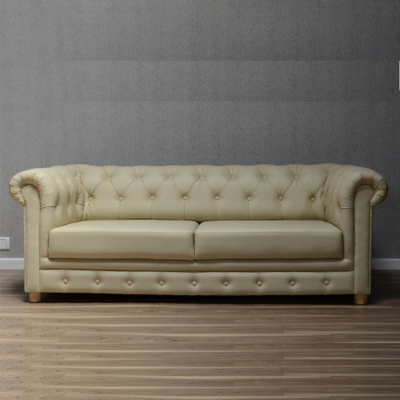 George Three Seater Sofa