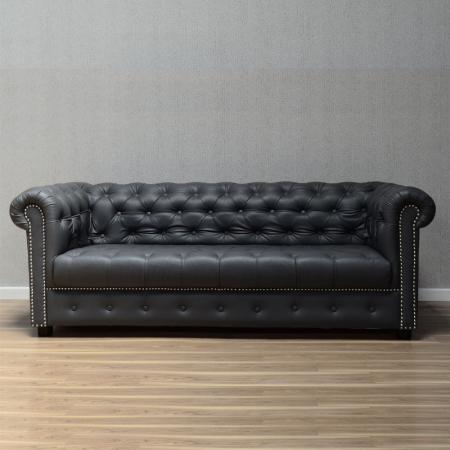 Francis Three Seater Sofa