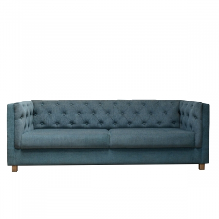 Columbus Three Seater Sofa