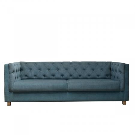 Columbus Three Seater Sofa