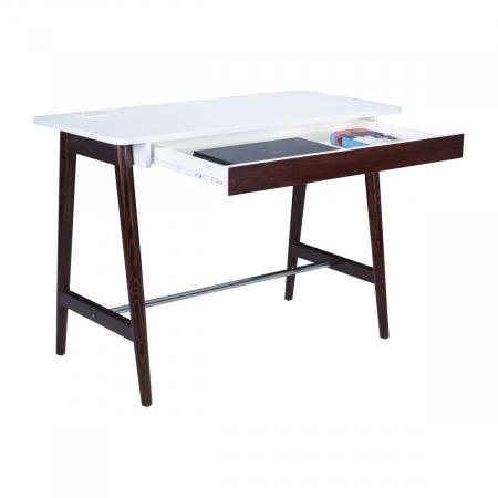 Miz Pearl Computer Table - Standard
