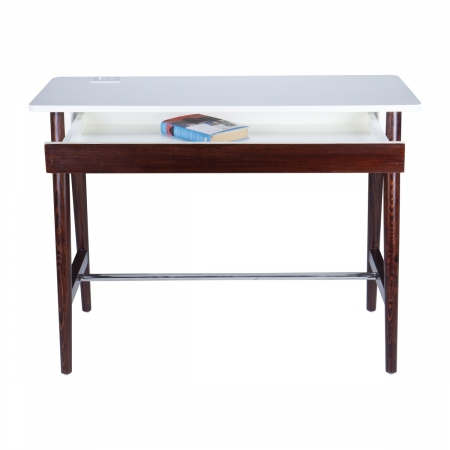 Miz Pearl Computer Table - Small