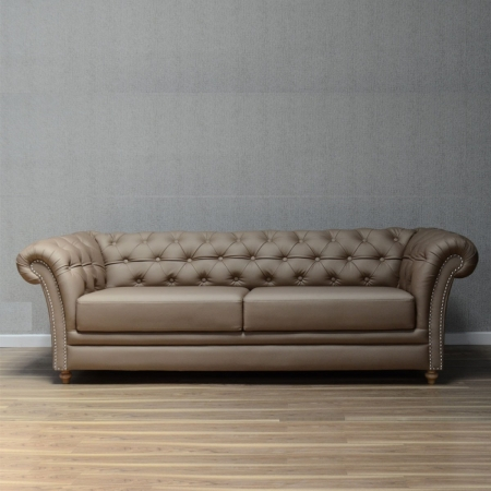 Drake Three Seater Sofa