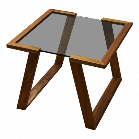 Split Side Table
