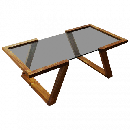 Split Coffee Table
