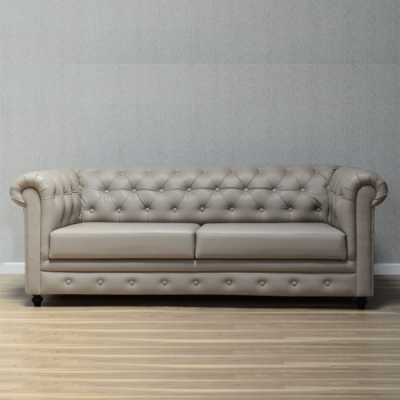 Edward Three Seater Sofa