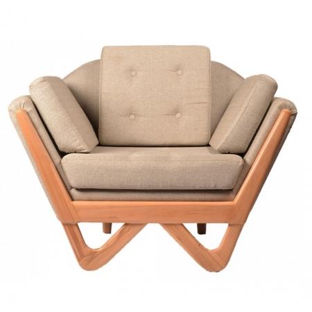 Emma Single Seater Sofa