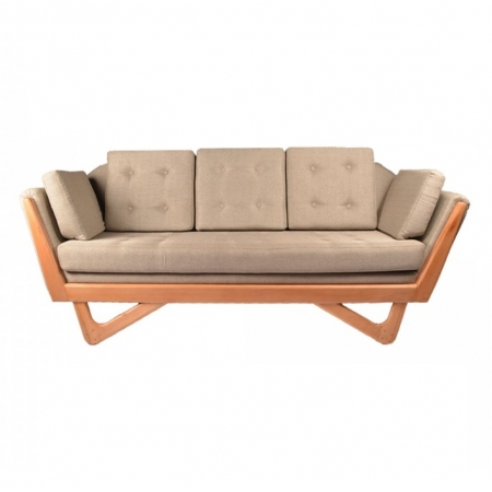Emma Three Seater Sofa