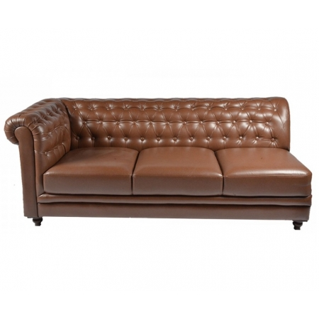 Madrid Three Seater Sofa