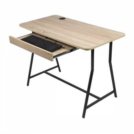 Mr Brown Computer Table - Standard