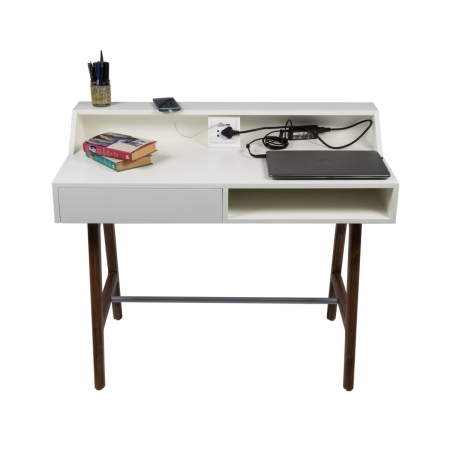 Mr Frost Computer Table - Standard