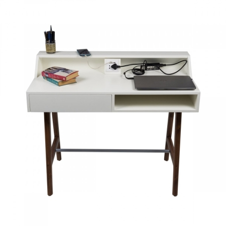 Mr Frost Computer Table - Small