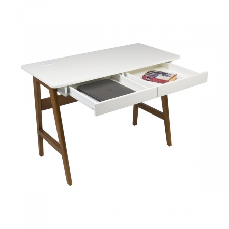 Mr White Computer Table - Large