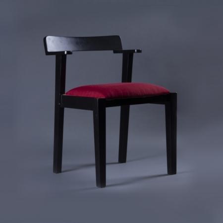 Ferguson Solid Wood Chair