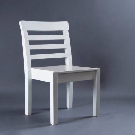 Mattel Solid Wood Chair