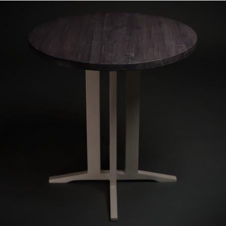 Sven Table - White / Grey