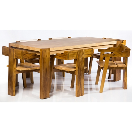 Uilli Dining Set