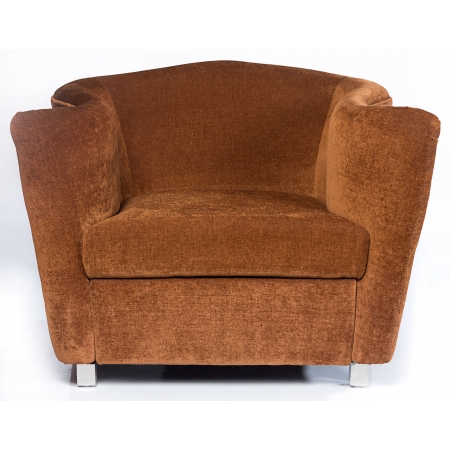 Flow Single Seater Sofa