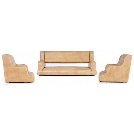 Baltic Sofa Set (3 + 1 + 1)