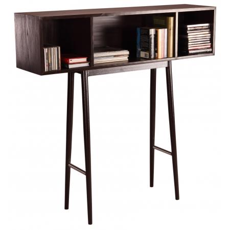 Standalone Shelf - MDF & Metal