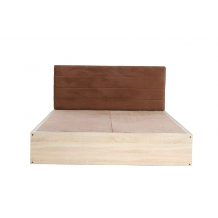 Joshua King Size Storage Bed With 15mm Particle Board